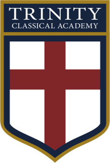 Trinity Classical crest